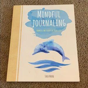 """Mindful Journaling"" by Tara Ward. Brand new!"